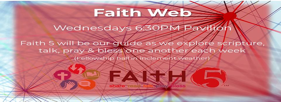 Faith Web