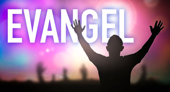 Our Evangel
