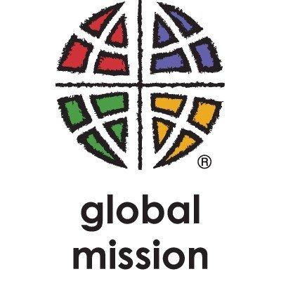 ELCA Global Mission logo