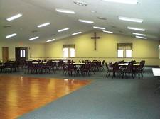 Garnes Hall