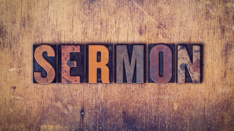 Select Sermons delivered at St. Jacob's